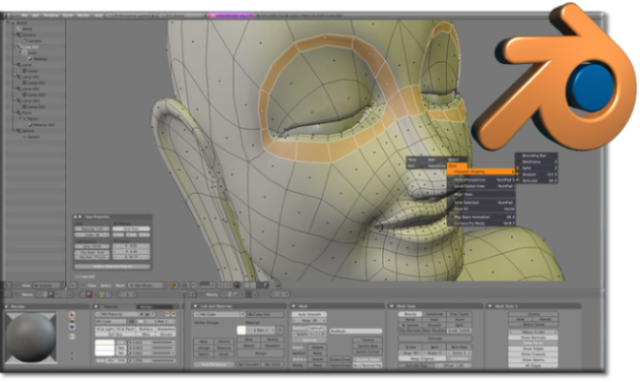 This Week's Open Source Application Is Blender