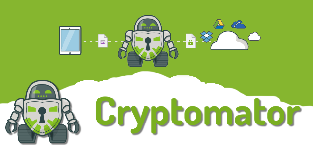 This week's open source application is Cryptomator