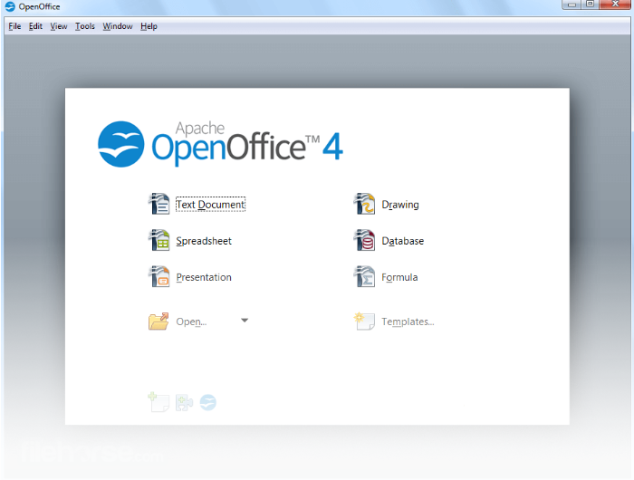 This week's open source application is Apache OpenOffice
