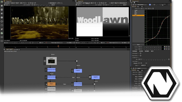 This week's open source application is Natron